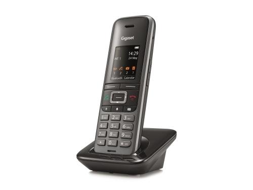 Gigaset N510 met S650 Pro (draadloos bellen)